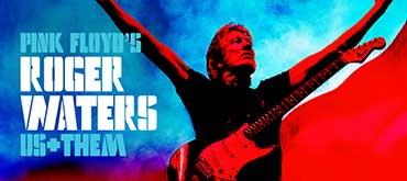 ROGER WATERS - TERZA DATA A BOLOGNA