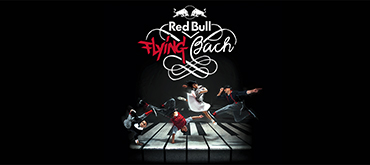 RED BULL FLYING BACH DATE POSTICIPATE
